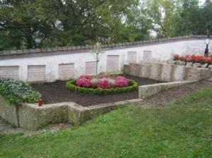 Grabanlage-St-Margarethen
