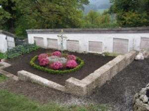 Grabanlage St. Margarethen